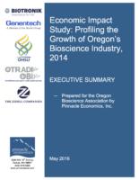 FINAL Oregon Bio ExSum 06_27_16