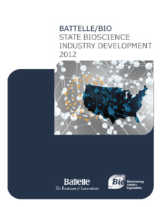 thumbnail of Intro to 2012 Battelle BIO Report