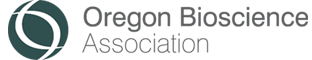 Oregon Bioscience Association Mobile Retina Logo