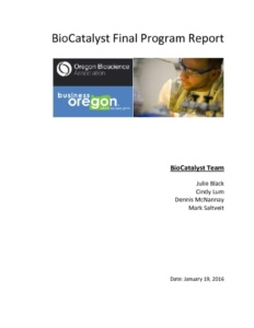 thumbnail of Biocatalyst Final Program Exec Summary_Final