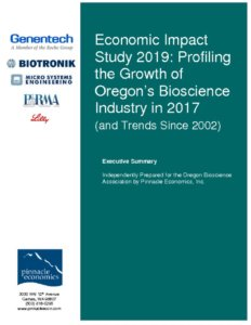 thumbnail of Oregon Bio EIS Final ExSummary 2019