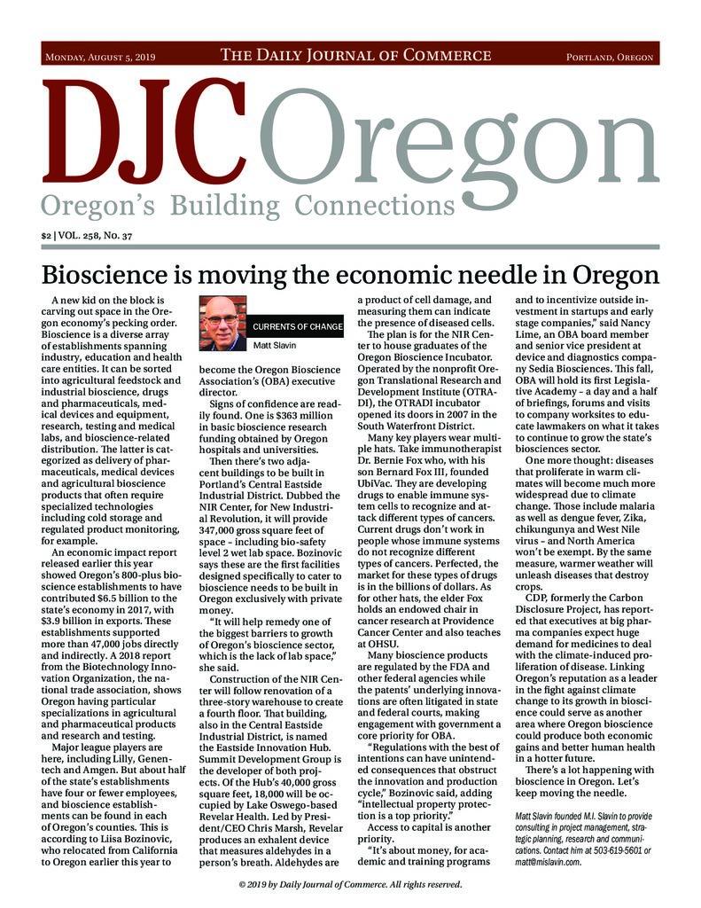 thumbnail of DJC BIOSCIENCE